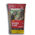 ONLY CAT ♦ MEAT