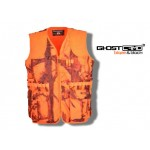 STRONGER VEST GHOST CAMO 1259