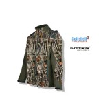 WET JACKET GHOST CAMO 15137