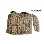 PALOMBE GHOST CAMO FOREST HUNTING JACKET 1366