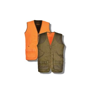 REVERSIBLE LIGHT VEST 1245