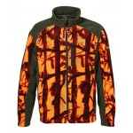 FLEECE GHOST CAMO 15118