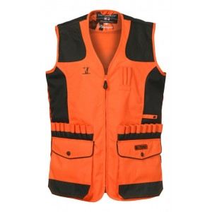 STRONGER VEST ORANGE 1242