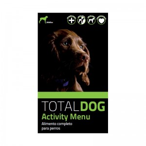 TOTAL DOG ACTIVITY-SUPER  premium