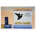 Alfa game catriges 34γρ