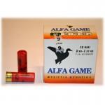 Alfa game catriges 32gr