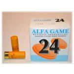 alfa game trap