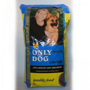 Only dog energy - PREMIUM
